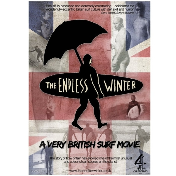 The Endless Winter Surf DVD