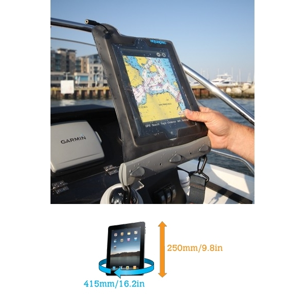 Aquapac 638 Waterproof Pouch For iPads