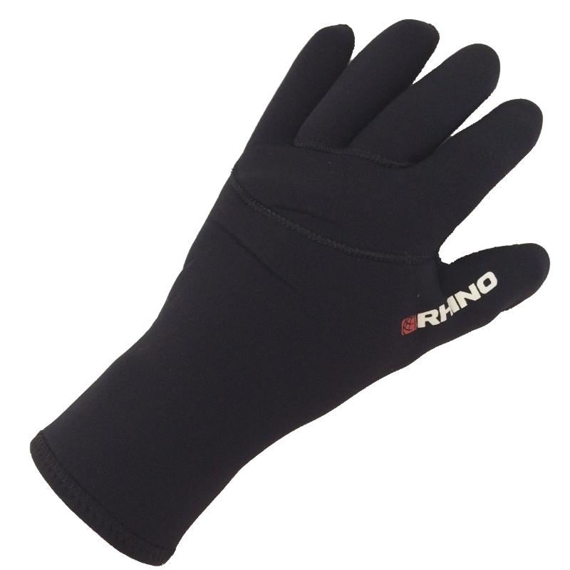Rhino 3mm Impact GBS Wetsuit Gloves