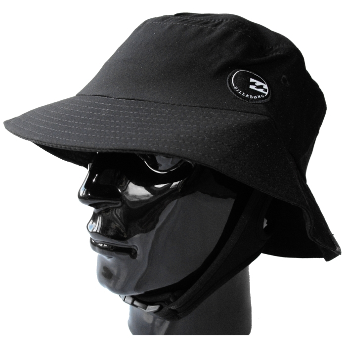 49a555d6 Billabong Supreme Wet Bucket Surf Hat