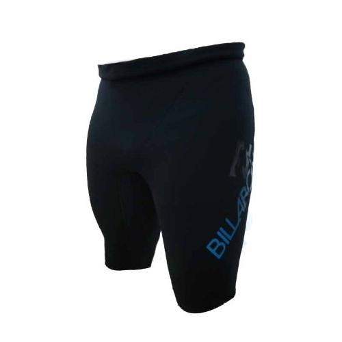 Billabong Intruder Wetsuit Shorts 2mm
