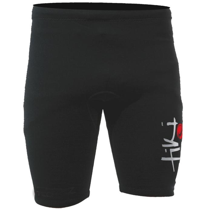 Tiki Mens Wetsuit Shorts 2mm