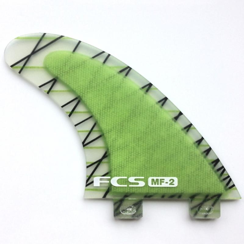 FCS MF2 PC Surfboard Fins