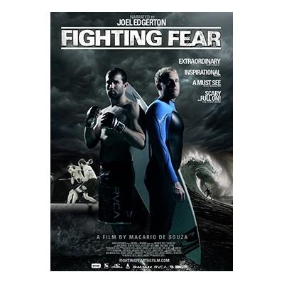 Fighting Fear DVD