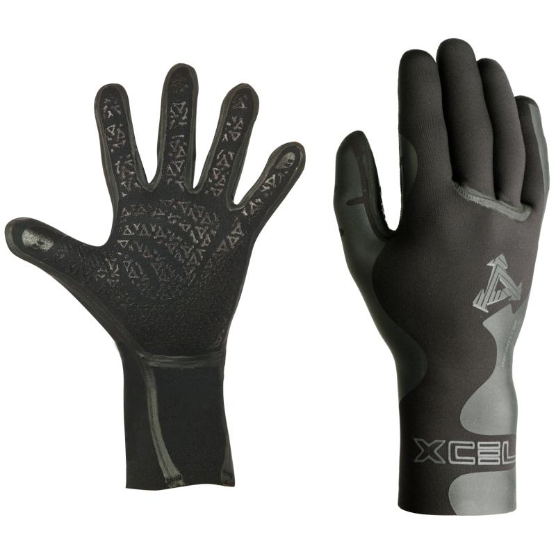 Xcel 5mm Infiniti QD Wetsuit Gloves