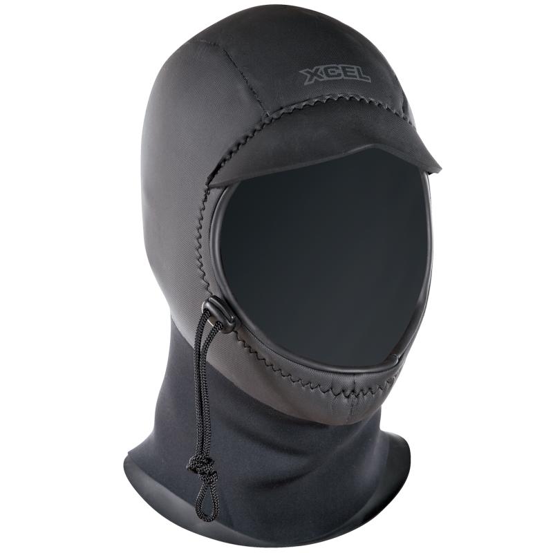 Xcel 2mm Quickdry Drylock Wetsuit Hood