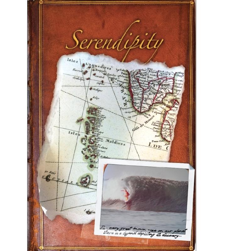 Serendipity Surf DVD