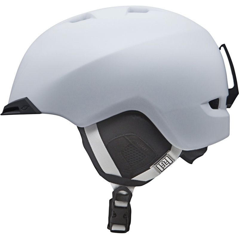 Giro Chapter Ski Snowboard Helmet Matt White