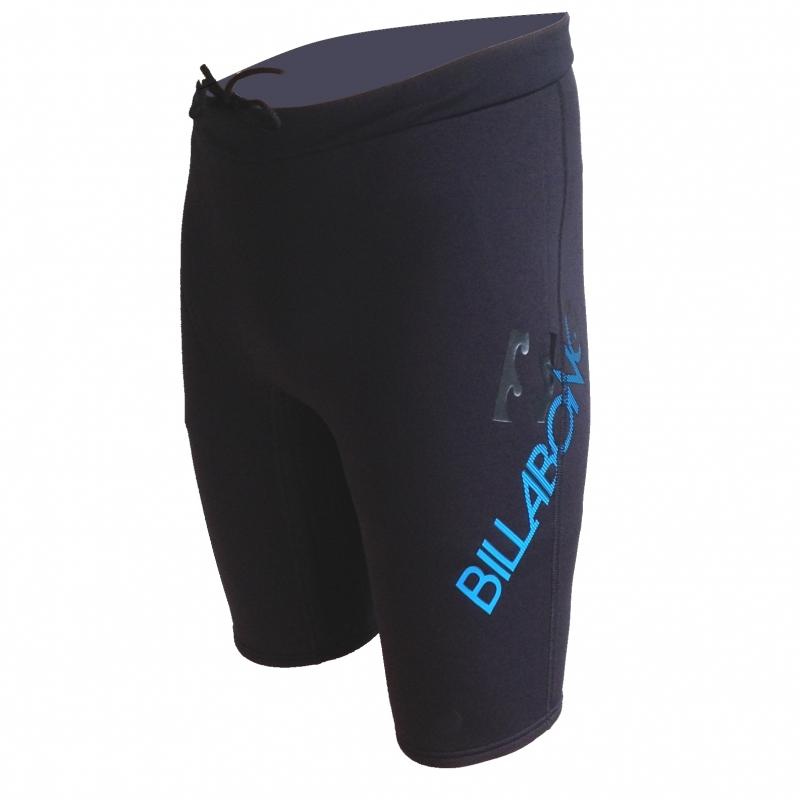 Billabong Intruder Wetsuit Shorts 2mm 2014
