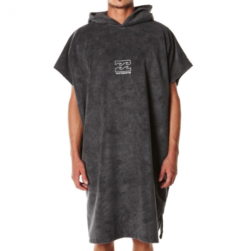 Billabong Hoodie Towelling Robe