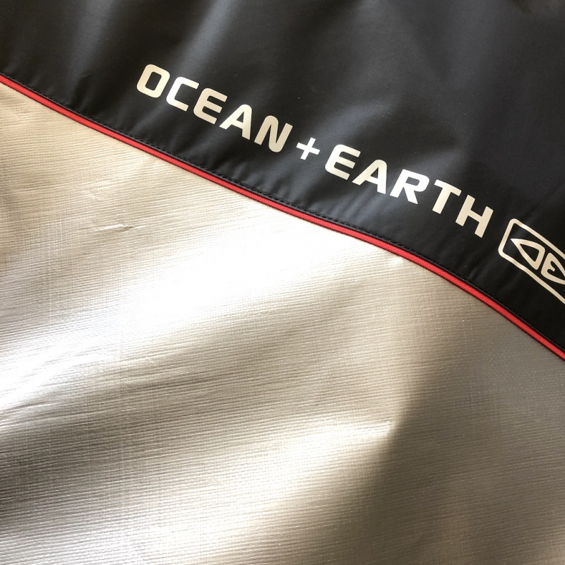 Ocean /& Earth Barry Fish Surfboard Boardbag