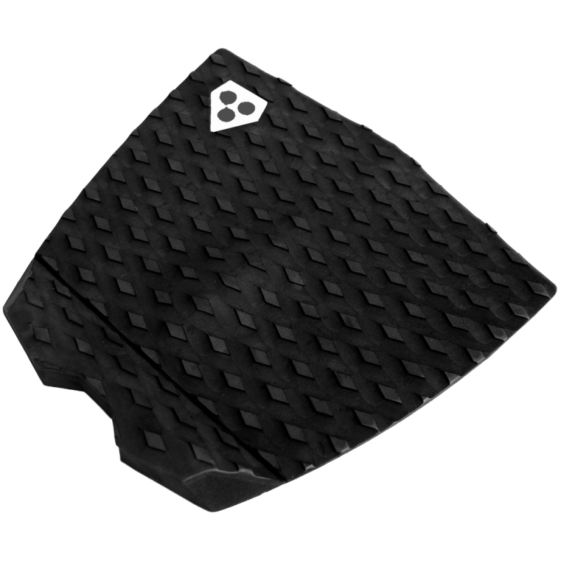 Gorilla Phat One Surfboard Tail Pad Black