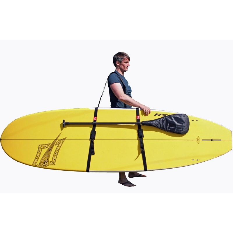 Northcore SUP Carry Sling Strap System Deluxe