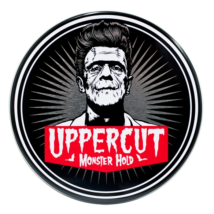 Uppercut Deluxe Monster Hold Styling Wax 70g