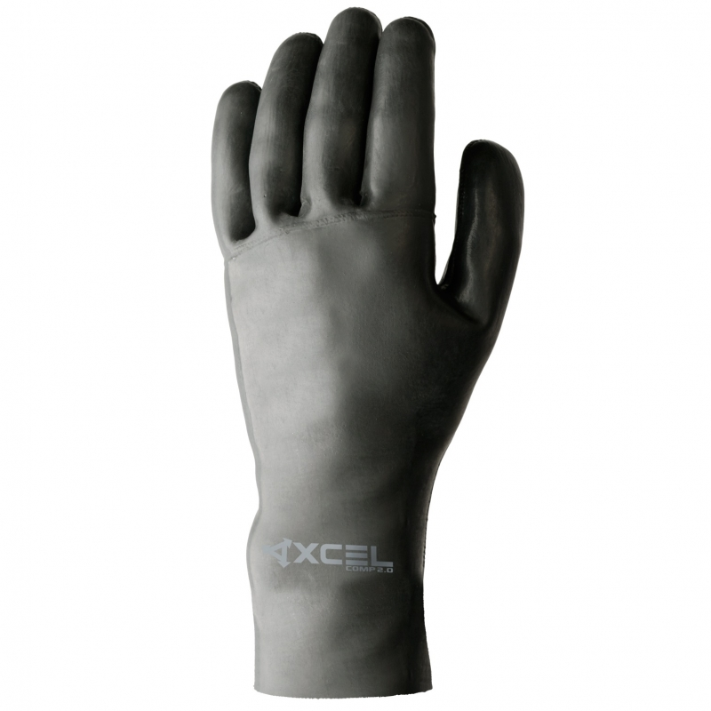 Xcel 2mm Infiniti Comp Dipped Gloves