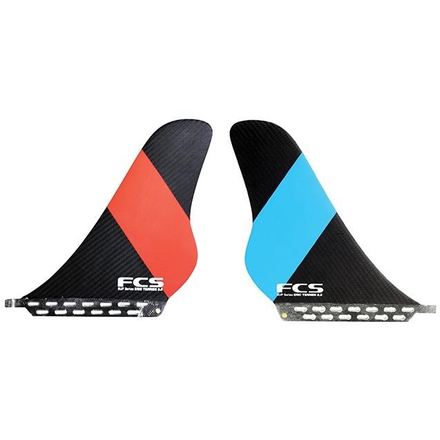 FCS Eric Terrien SUP Fin 8.5