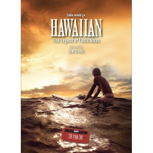 Hawaiian - The Legend of Eddie Aikau DVD