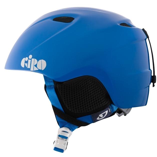 Giro Slingshot Ski Snowboard Helmet Blue
