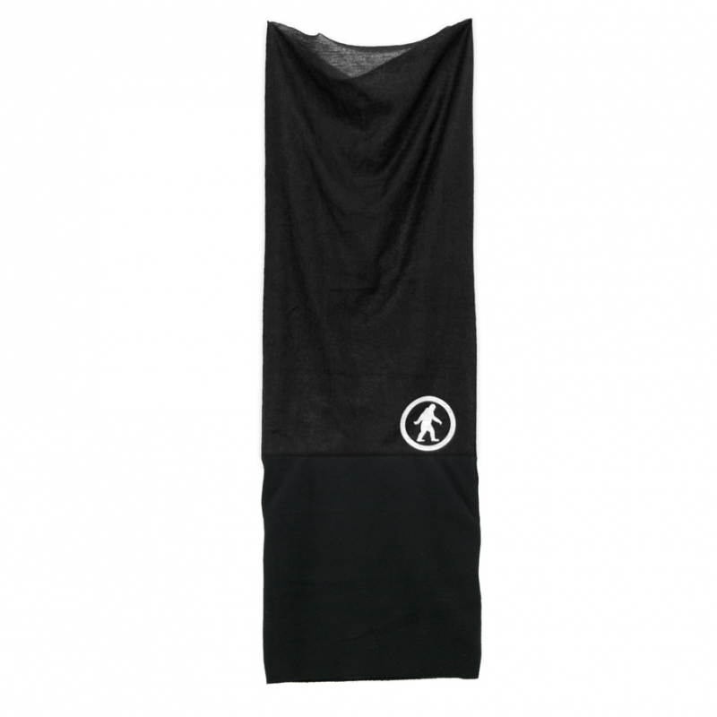 Arctic Yowie With Fleece - Black Diamond
