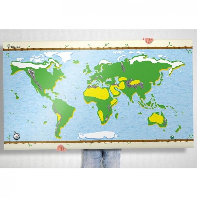 Awesome Maps Kidsmap