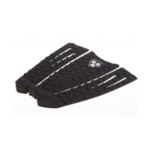 Gorilla Mojo Surfboard Tail Pad Black
