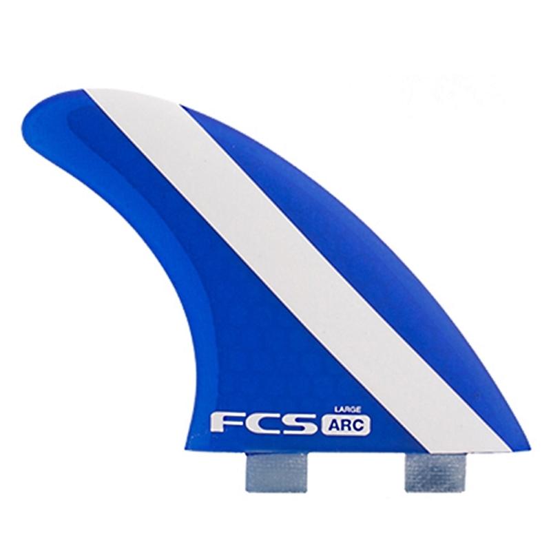 FCS ARC PC Surfboard Fins