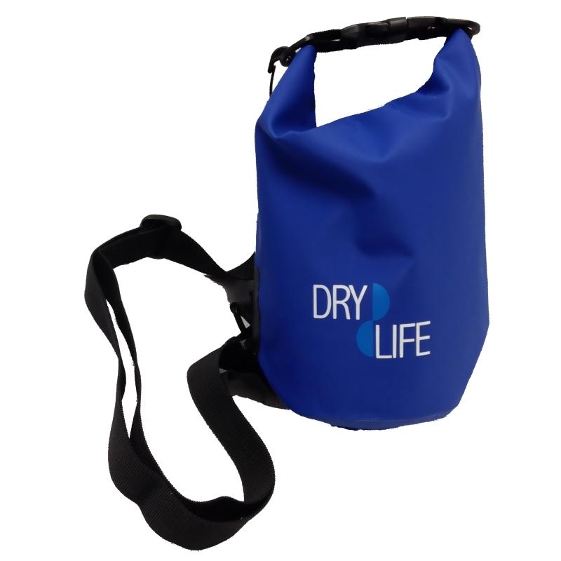 Dry Life 2.5 Litre Waterproof Tube Bag
