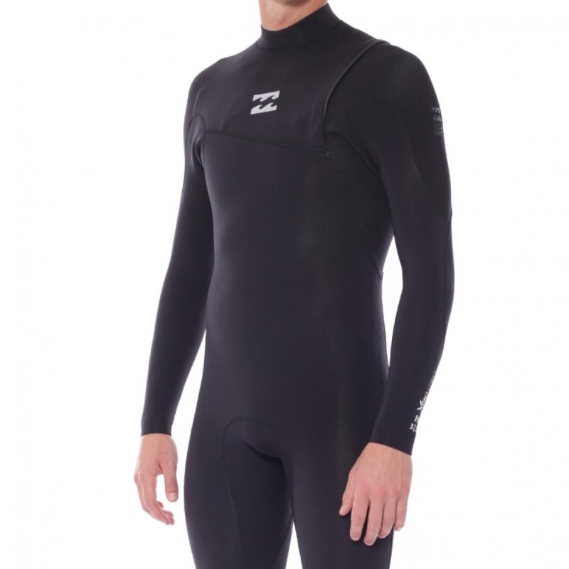 Billabong 5/4mm Furnace Pro Zipperless Wetsuit