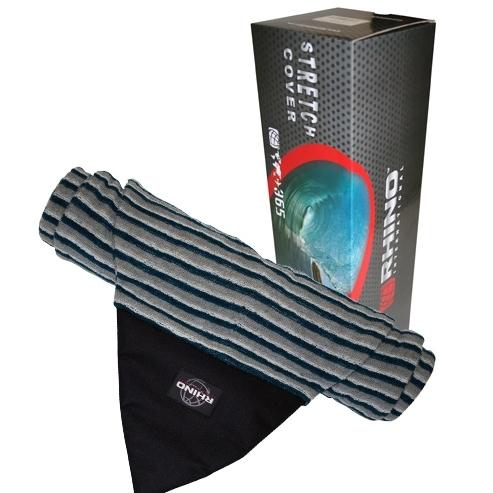 Rhino 6ft6 Surfboard Sock Stretch Cover/Bag