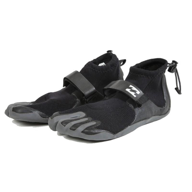 Billabong Mens 2mm Reef Wetsuit Boots