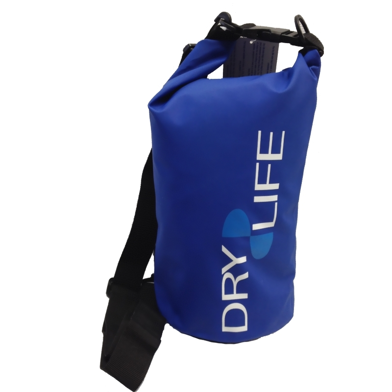 Dry Life 30 Litre Waterproof Tube Bag