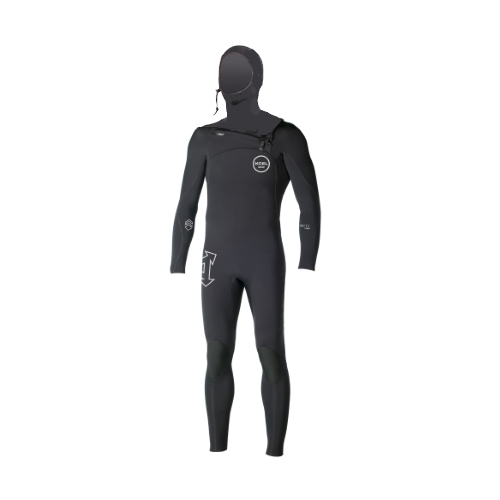 Xcel 4/3mm Infiniti Comp Hooded Celliant Wetsuit