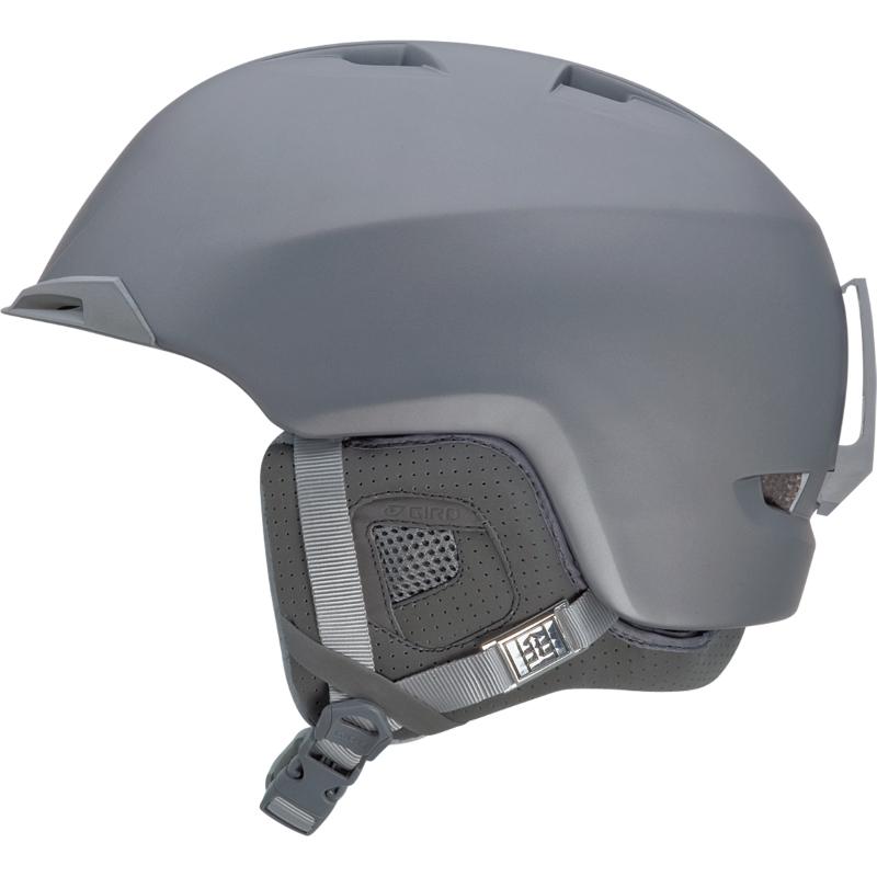 Giro Chapter Ski Snowboard Helmet Pewter Grey