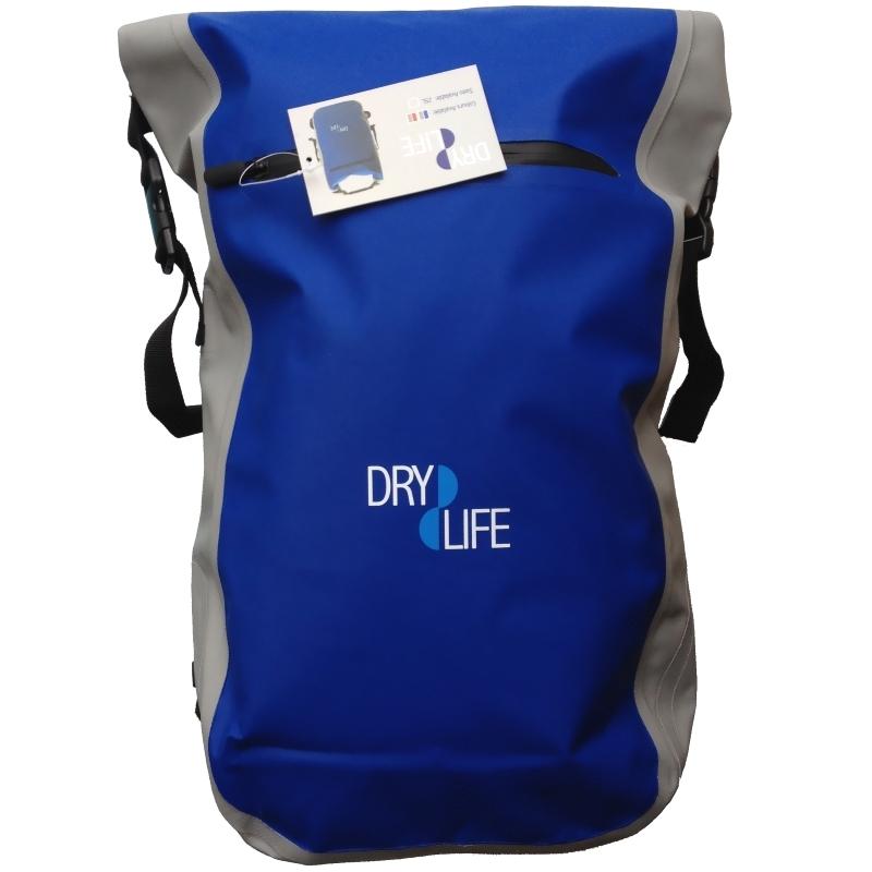 Dry Life 25 Litre Waterproof Backpack