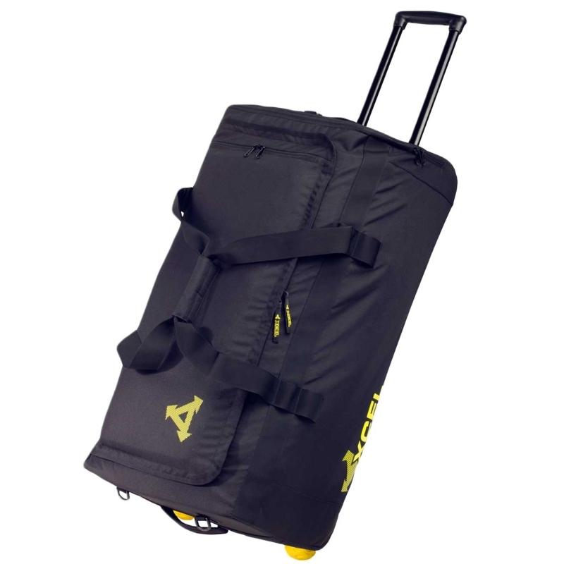 Xcel Travel Light Duffle Wheely Bag 100 litre