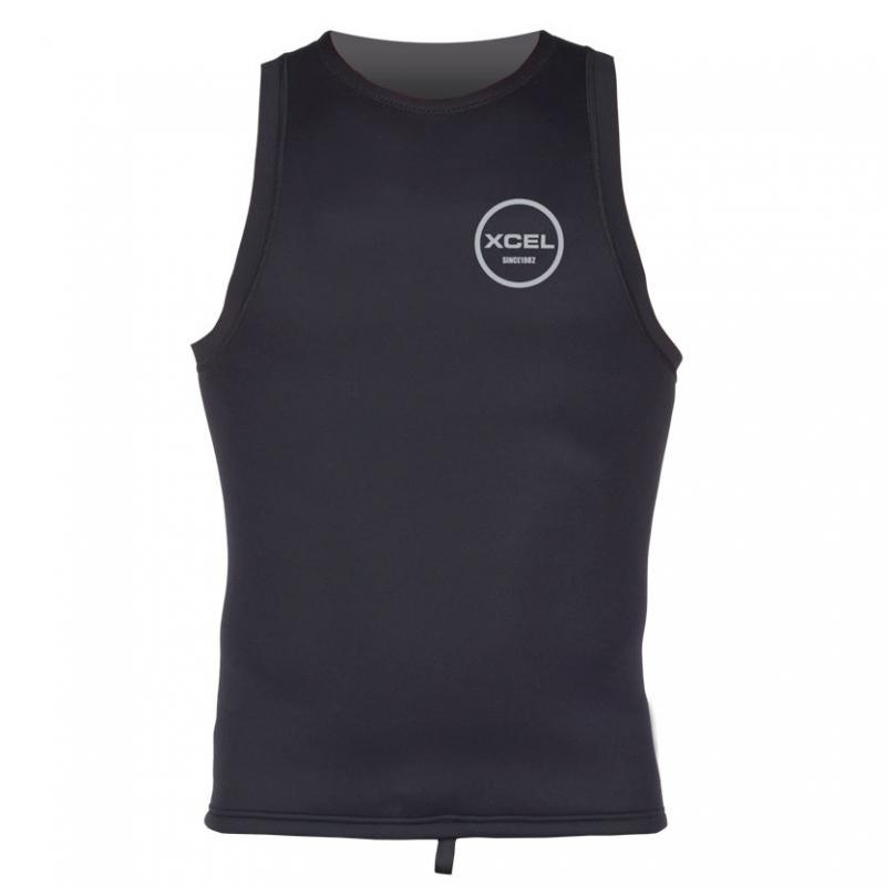 Xcel Axis 1mm Pullover Wetsuit vest