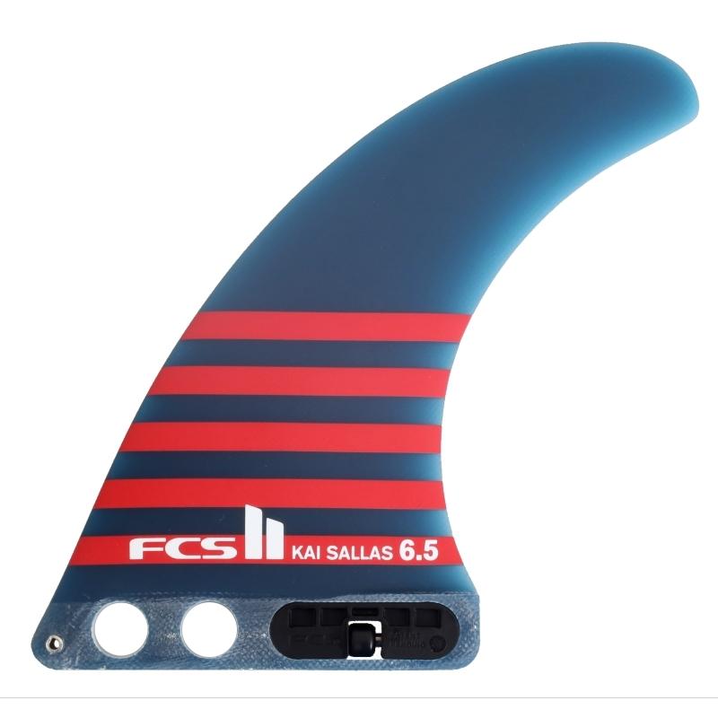 FCS II Kai Sallas PG Surfboard Longboard Fin