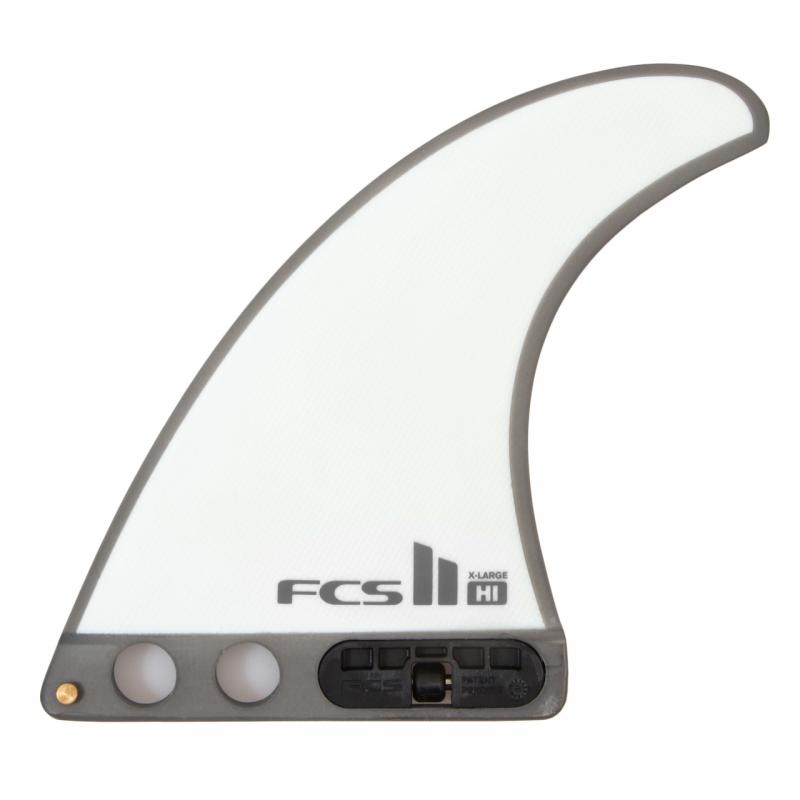 FCS II Harley 5.5 Longboard Surfboard Fin
