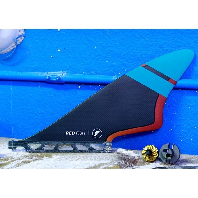 Futures Fins Redfish SUP Fin