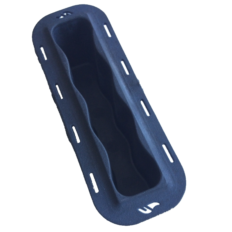 Futures Fins SUP Handle Black