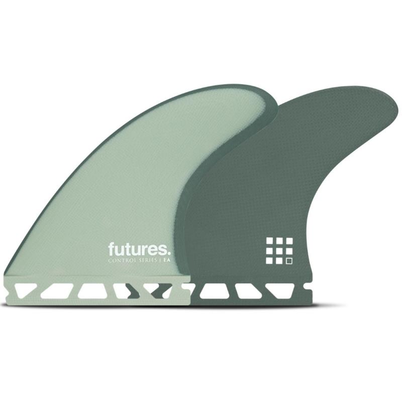 Futures Fins EA Control Series Surfboard Fins