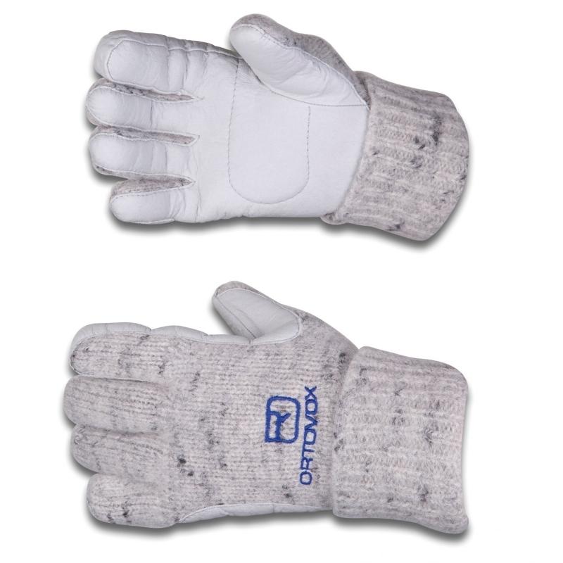 Ortovox Kitzbuhel Classic Wool Ski Gloves