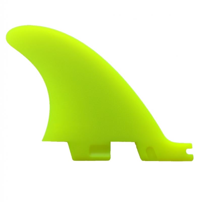 Fcs2 Carver Longboard Side Bite Surfboard Fins Neo Glass