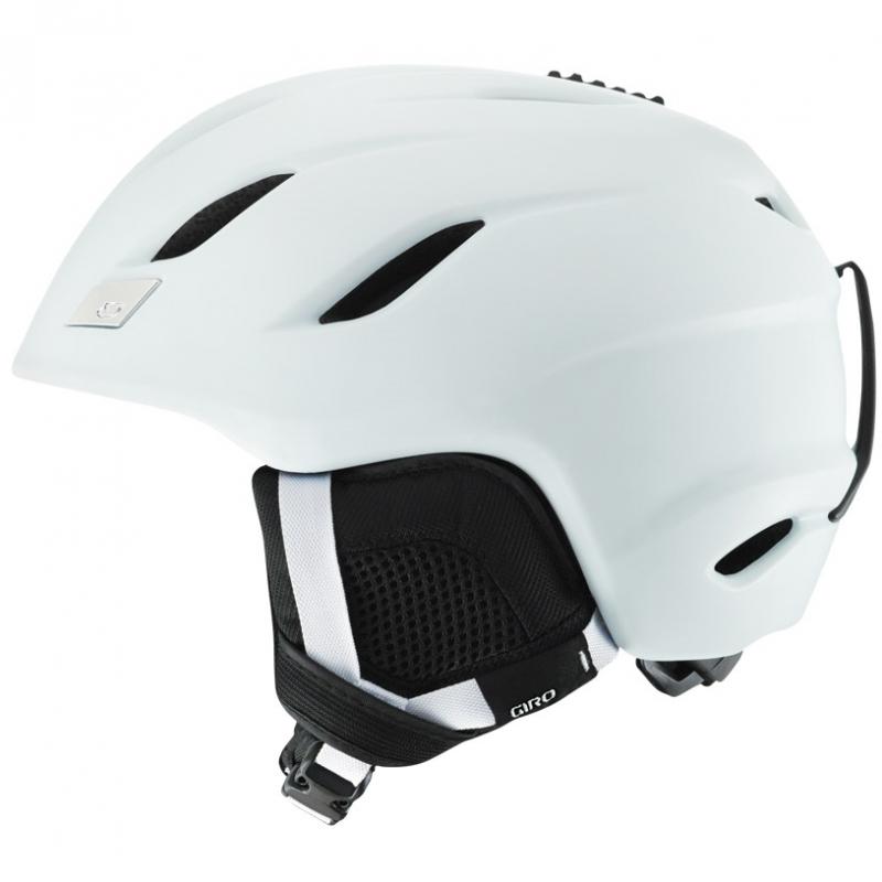 Giro Nine Mens Ski Snowboard Helmet Matt White