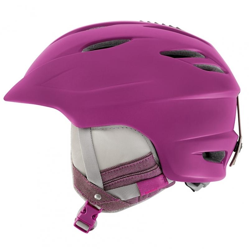 Giro Sheer Ladies Ski Snowboard Helmet Matt Berry