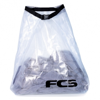 FCS Wetsuit 50 litre Wet Dry Bag