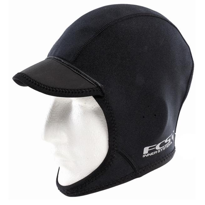 FCS 5mm Wetsuit Surf Cap