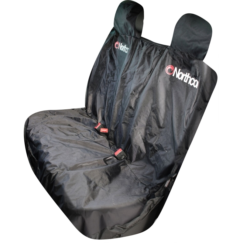 Northcore Triple Rear Van Seat Covers