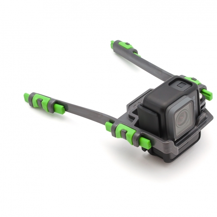 Camrig Kite Line Mount for Gopro Cameras
