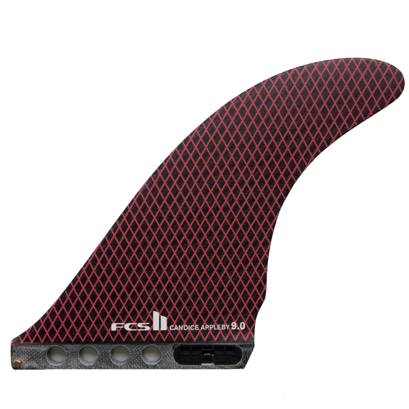 FCS II Candice Appleby SUP Centre Fin 9 Inch